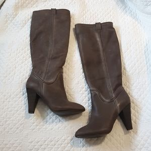 Joie distressed pull on boots